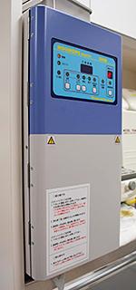 ホルホープデンタル:ガス殺菌機