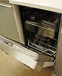 Miele Jet Washer:診療用器具洗浄/除菌システム