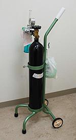 oxygenbombe