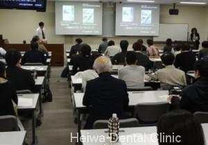 阪大学術講演会 2014.11